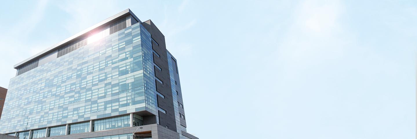 Krembil Tower at Western Hospital