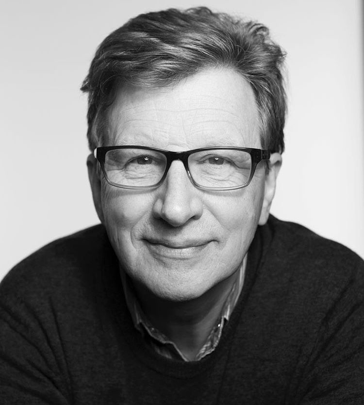 Graham Collingridge