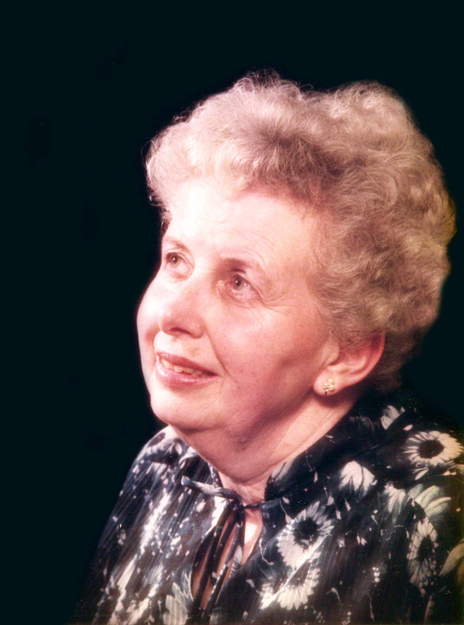 Mary Bernice Allen